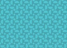 Seventies Vector Pattern