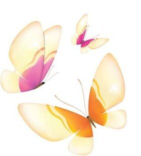 Butterfly Vector 29