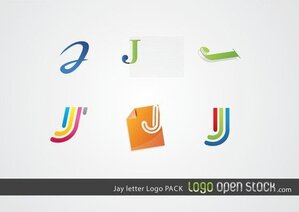 Jay brief Logo Pack