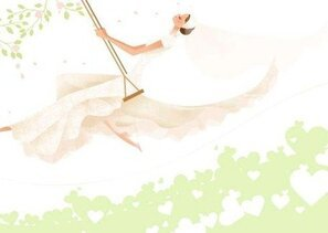 Wedding Vector Graphic 37