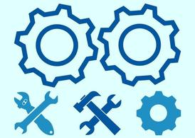 Gearwheels And Tools