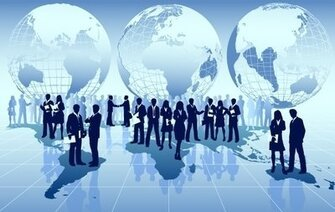 Global Business nel mondo