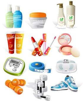 Health, Sport & Beauty