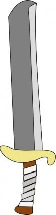 Sword Machete