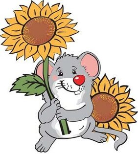 Mouse Vector 5