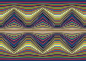 Op Art Background Graphics