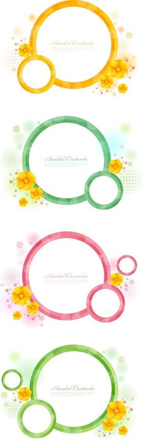 Simple Graphics Vector 12