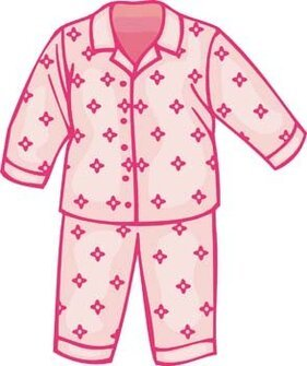 Childs Pajamas