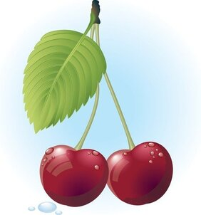 Gratis Red Cherry
