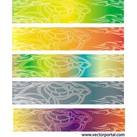 FREE VECTOR BANNERS.eps