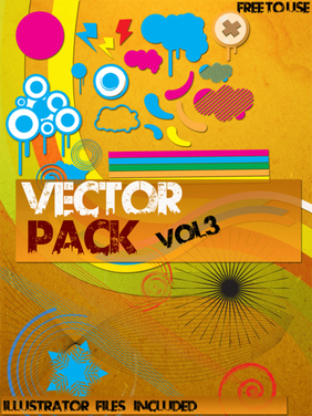 Free Vector Design Pack
