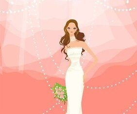 Wedding Vector Graphic 18