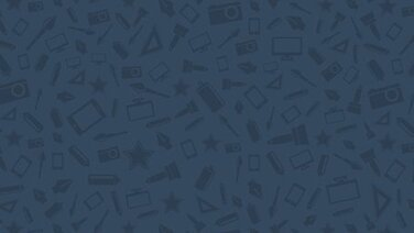 Icon Pattern Backgrounds