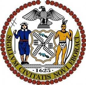 Seal Of New York City