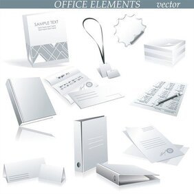 Business Office Supplies