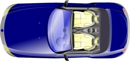Bmw Z Top View