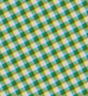 Beautiful Plaid Free Seamless Vector Pattern