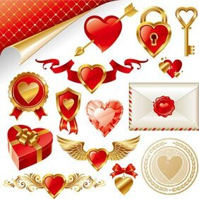 Golden Love, Valentine day