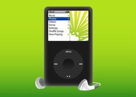 iPod Player