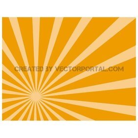 RETRO SUNBURST VECTOR BACKGROUND 3.eps