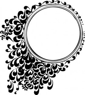 Filigree Circle