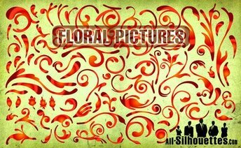 78 Floral Pictures