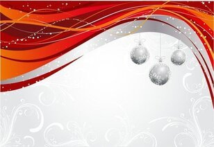 Christmas Ball Hanging