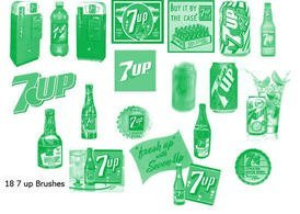 Free 7 Up Brushes
