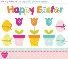 Easter Design Set