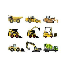 CONSTRUCTION VEHICLES VECTORS.ai