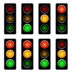 Traffic lights 01