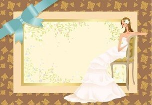 Wedding Vector Graphic 31