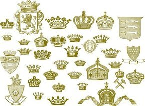 European Crown Series