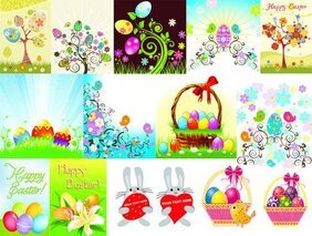 Easter Egg series