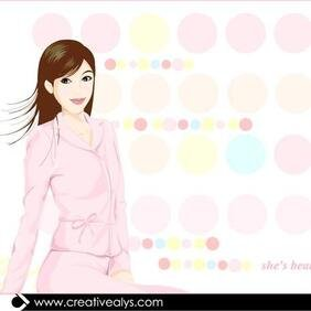 FASHION VECTOR ILLUSTRATION.eps