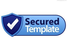 Secure label (PSD)
