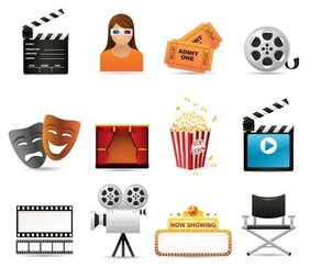 5 film pictogram