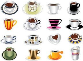 All Kinds Of Fine Coffee