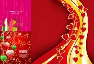 3 elements of a beautiful Valentine's Day