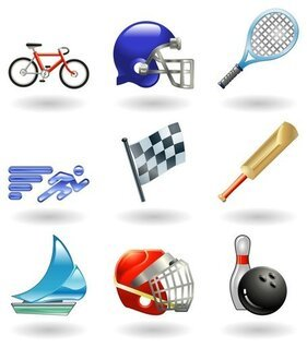iconos de sportsrelated 1