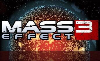 Mass Effect 3 Logo