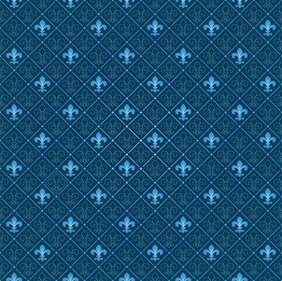 Tiled Background Pattern