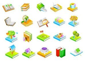 book series seven icon