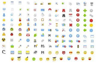 Iconbase Sketch Icons Series