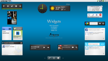 Android: Widgets