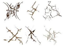 Grunge Cracks Graphics