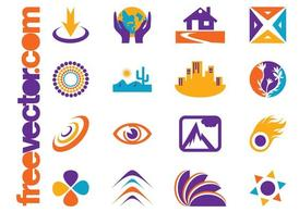 Icons And Logo Templates