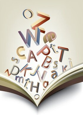 Books Letters 02