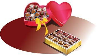Chocolate love 6