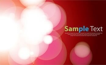 Abstract Vector Background 05